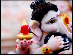 Shiva's Ganesha