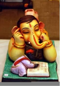 Litrature Ganesha